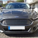 Ford Mondeo 2.0 TDCi ECOnetic (Mk5)