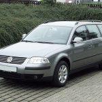 VW Passat 1.9 TDI (B5, 3BG Facelift)